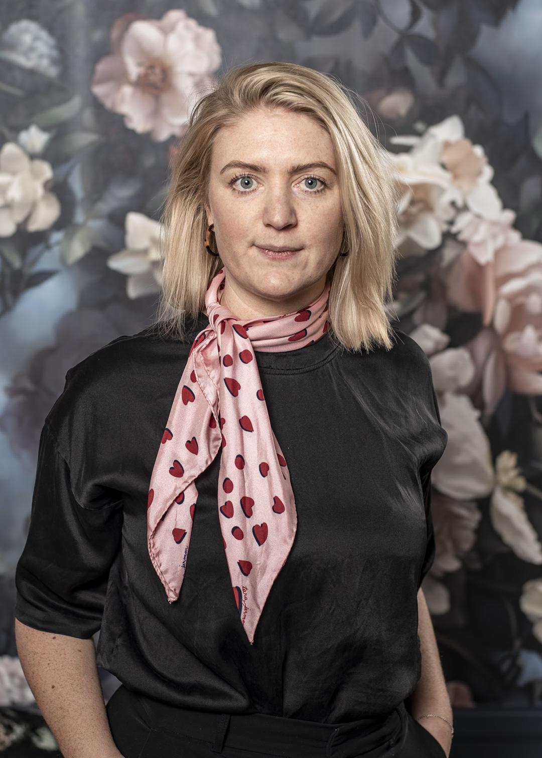 Fanny  Nylin
