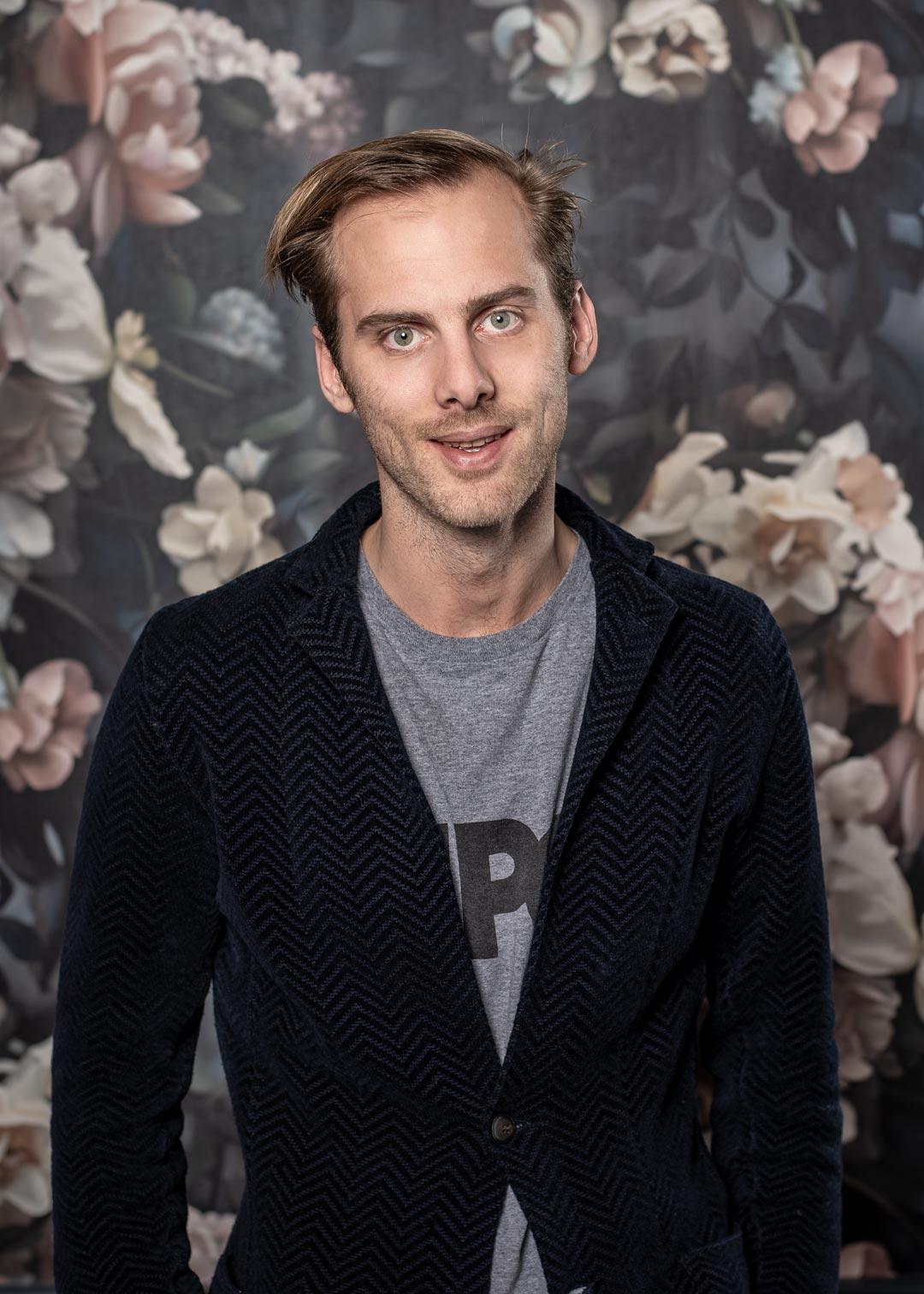 Rasmus Jakobsson