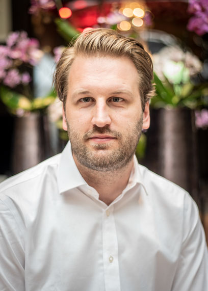 Joakim Schaffer