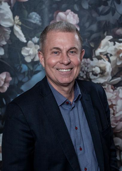 Mikael Wennerström