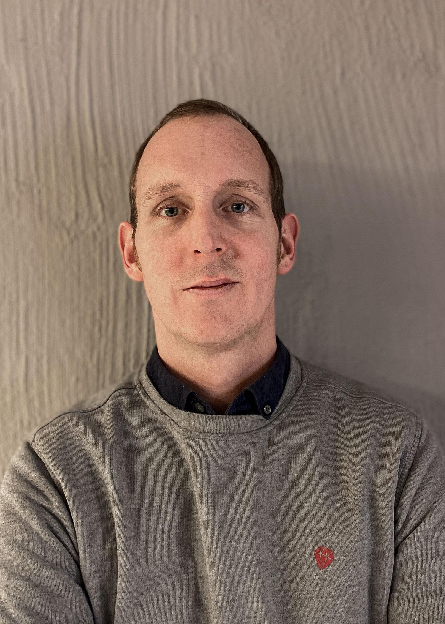 Jesper Rydberg